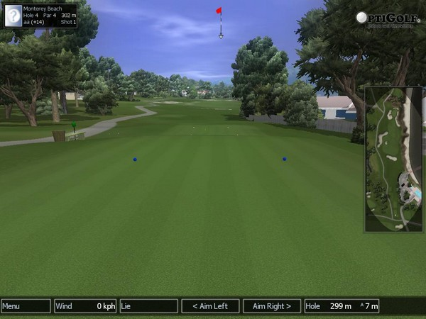 Current Version Indoor Golf Simulators By Optigolf Indoor Golf Innovators